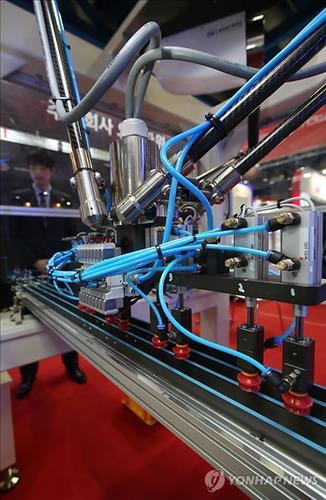 Правительство Южной Кореи решило инвестировать средства в робототехнику