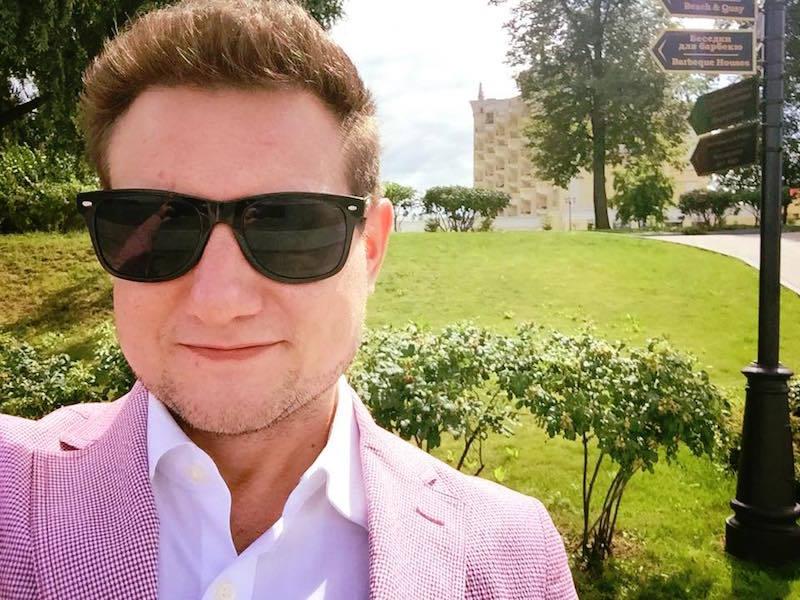 Как работают профессионалы. Роман Горшков, начальник департамента маркетинга и e-commerce в «М.Видео» - 1