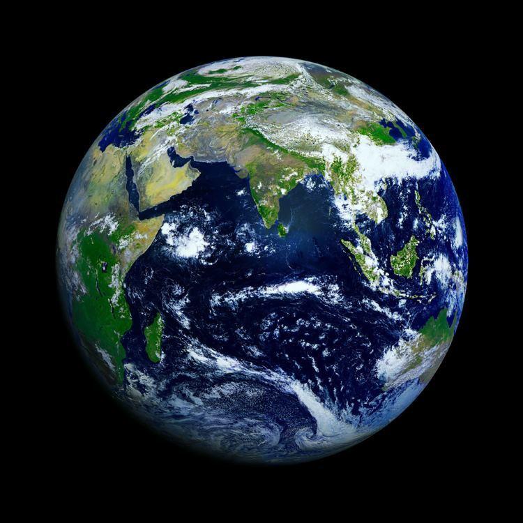 Новый сайт NASA: каждый день — свежая фотография Земли из космоса - 1