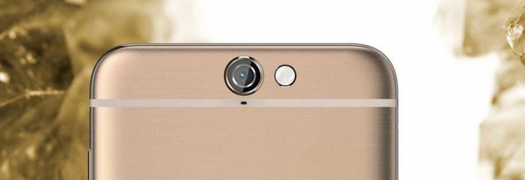 Смартфон HTC One A9 получил пятидюймовый дисплей Full HD