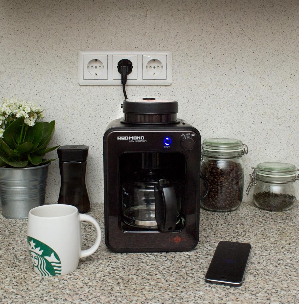 Восстание машин: умные интернет-чайники и интернет-утюги наступают - 37