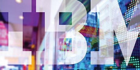 Компания IBM опубликовала отчет за третий квартал 2015 года