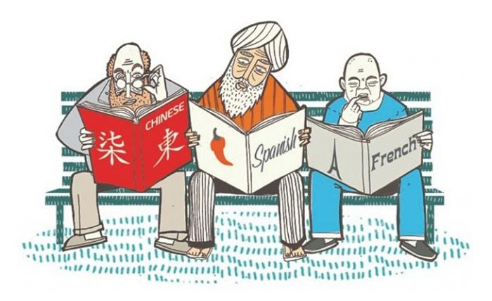 GTD по-аглицки (и не только): новый взгляд на изучение иностранных языков - 1