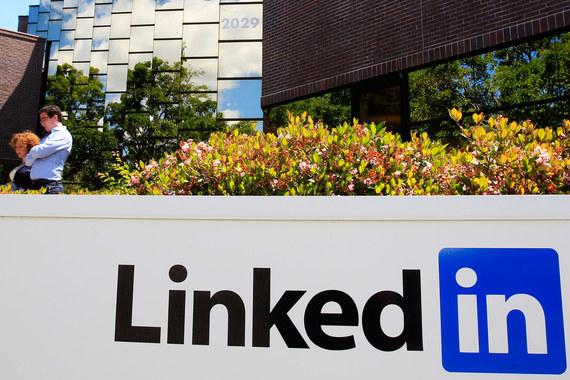 LinkedIn поможет найти второго Эрика Шмидта, Уоррена Баффетта или Опру Уинфри - 1