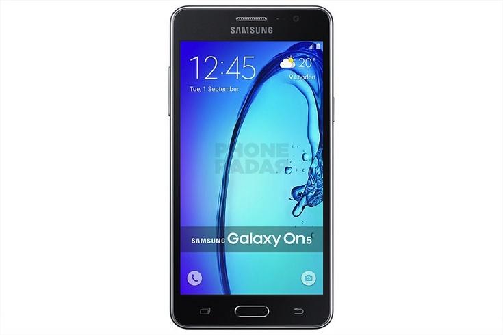 Смартфоны Samsung Galaxy On5 и Galaxy On7 основаны на платформе Exynos 3475