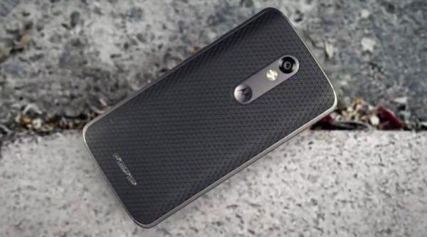 Verizon называет Droid Turbo 2 «идеальным телефоном для неидеальных людей»
