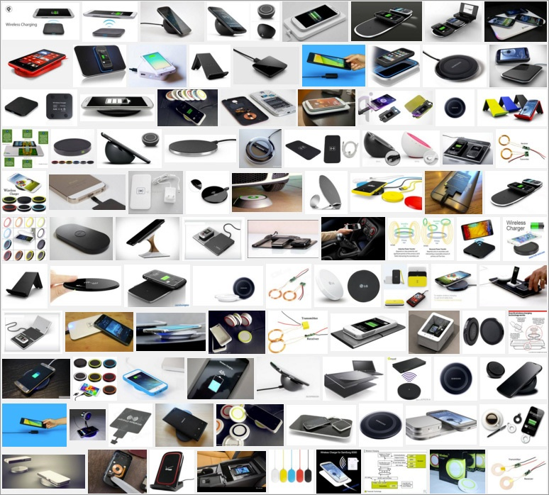 Без проводов. Настоящее и будущее беспроводных зарядных устройств - 5