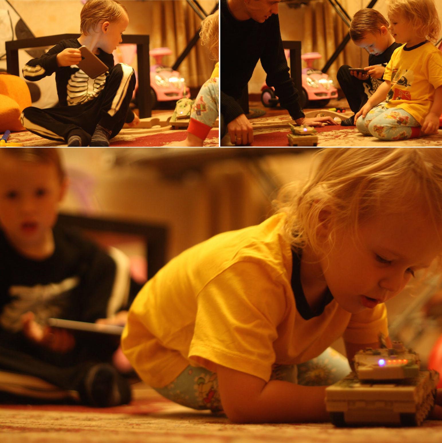 Детские гаджеты: чем удивить, развлечь и позабавить детей от 2+ лет - 21