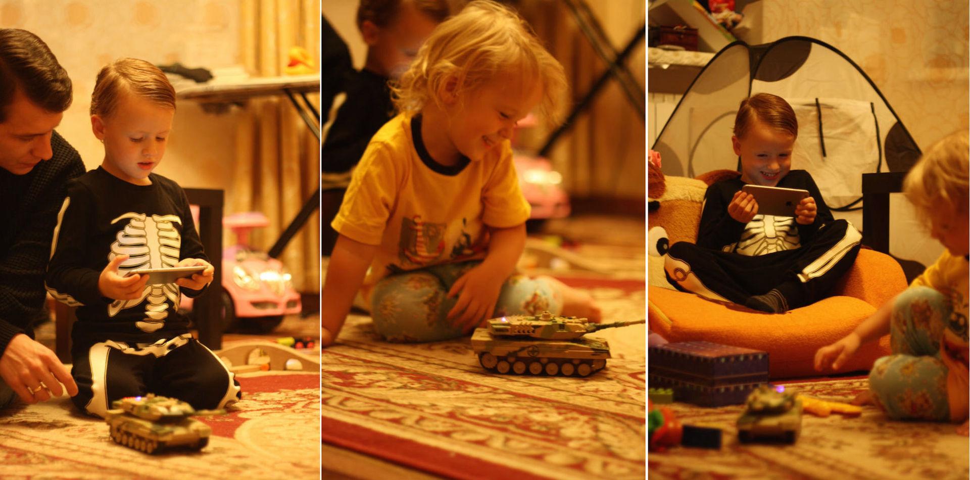 Детские гаджеты: чем удивить, развлечь и позабавить детей от 2+ лет - 22