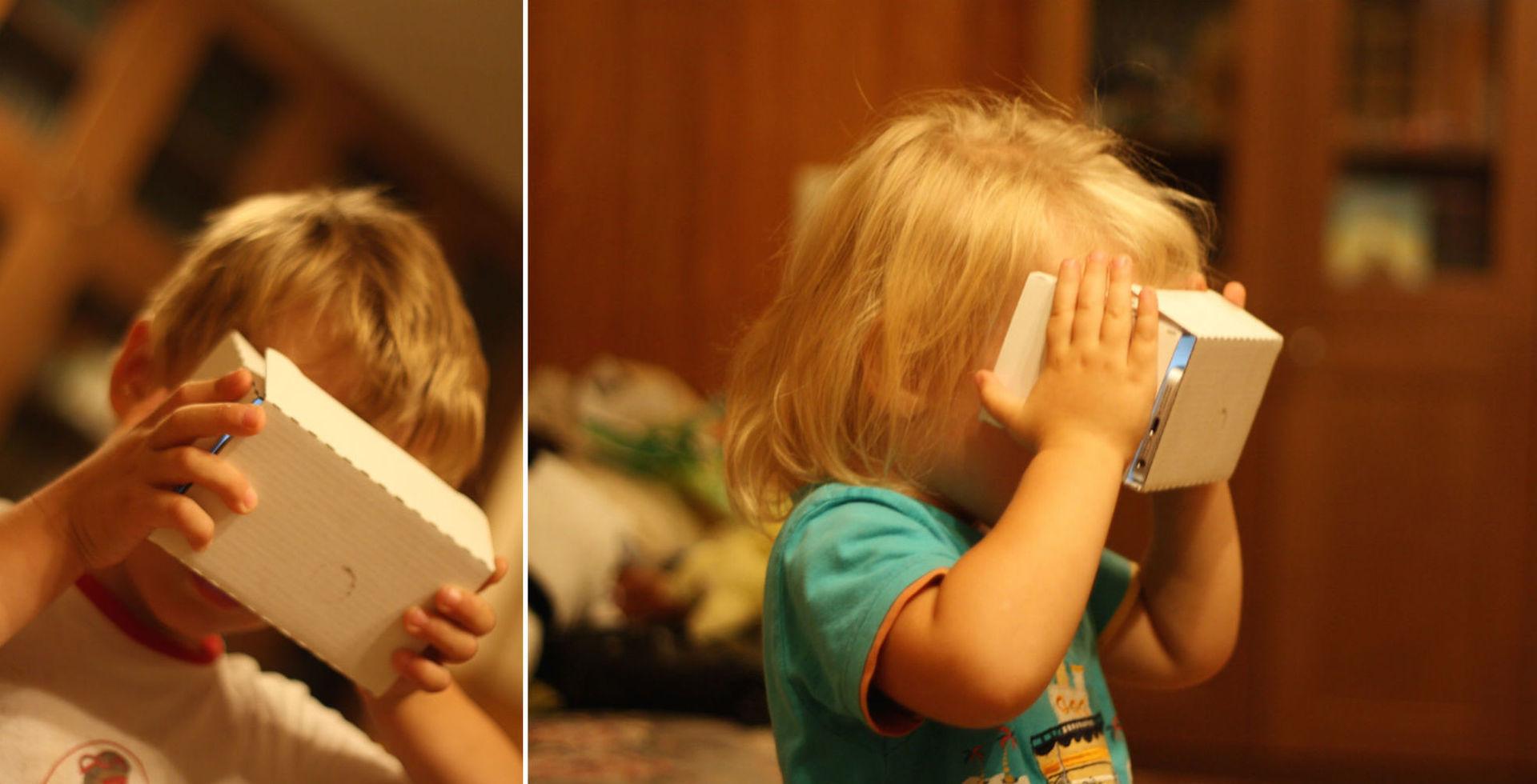 Детские гаджеты: чем удивить, развлечь и позабавить детей от 2+ лет - 6