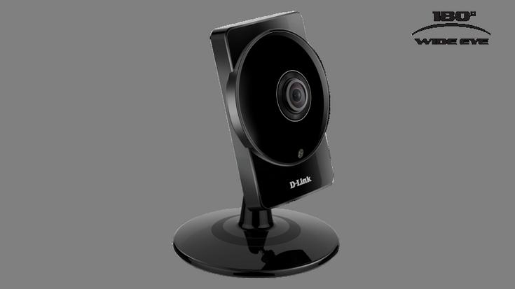 Камеры наблюдения D-Link DCS-2630L и DCS-960L стоят $200 и $150 соответственно