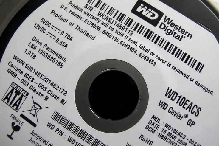 Western Digital получила разрешение на объединение некоторых активов с приобретённым в 2011 году подразделением Hitachi