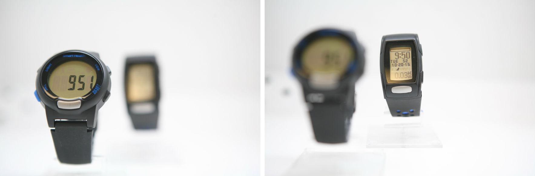 Проще некуда. Самые дешевые часы с пульсометром «для богатых»: Smart Health - 10