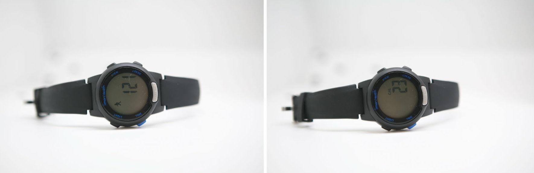 Проще некуда. Самые дешевые часы с пульсометром «для богатых»: Smart Health - 2