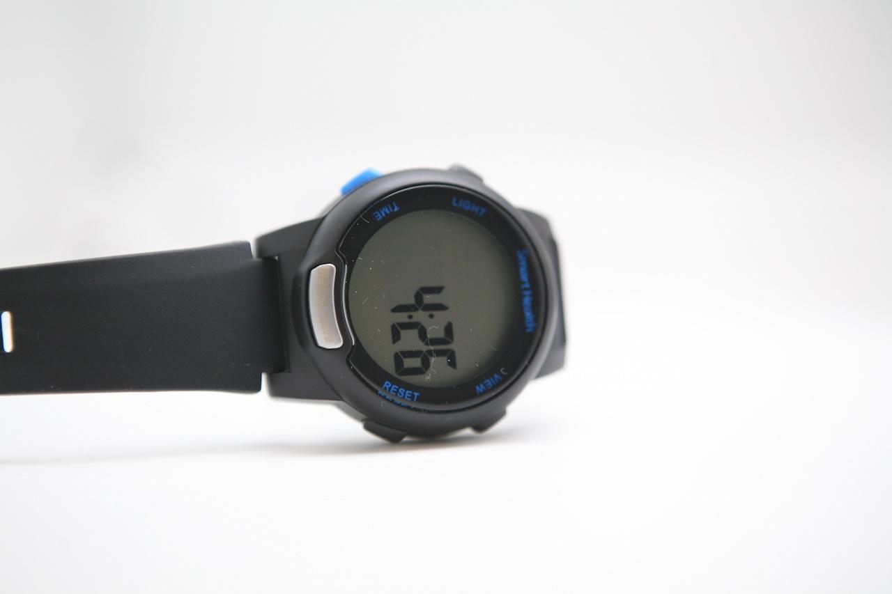 Проще некуда. Самые дешевые часы с пульсометром «для богатых»: Smart Health - 5