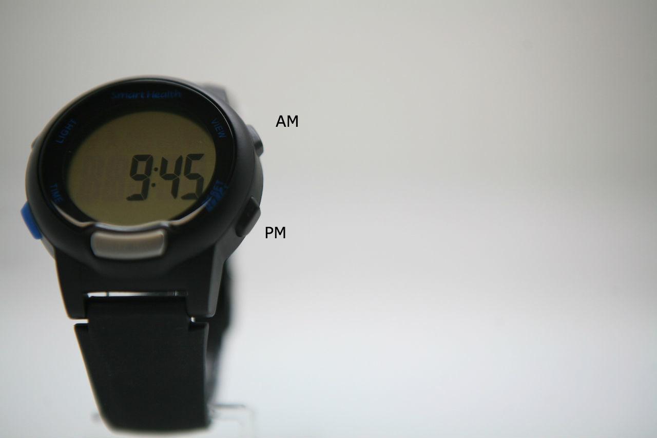 Проще некуда. Самые дешевые часы с пульсометром «для богатых»: Smart Health - 7