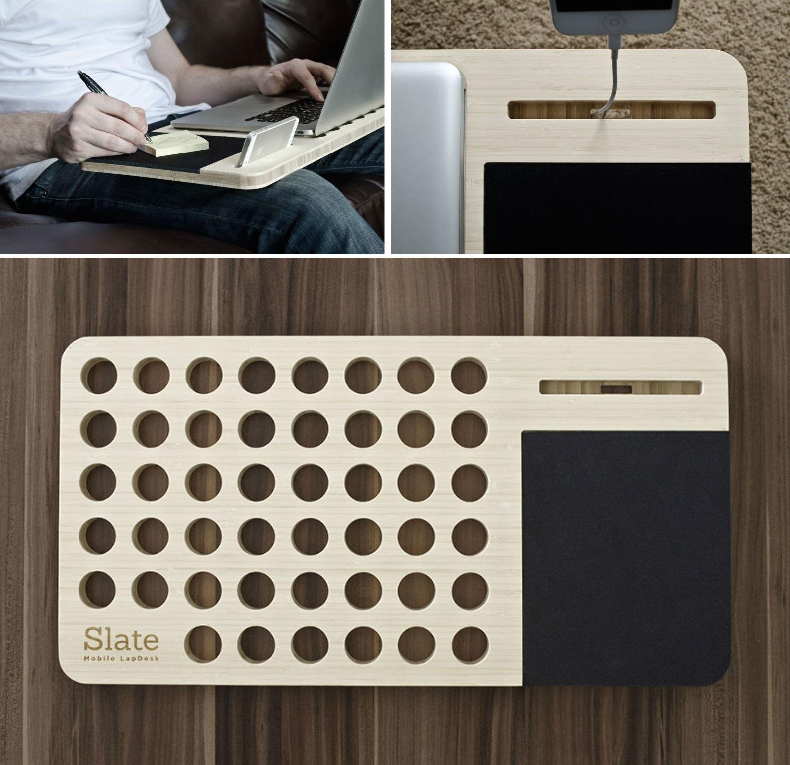 ISkelter — линейка премиальной мебели и аксессуаров для Apple - 5