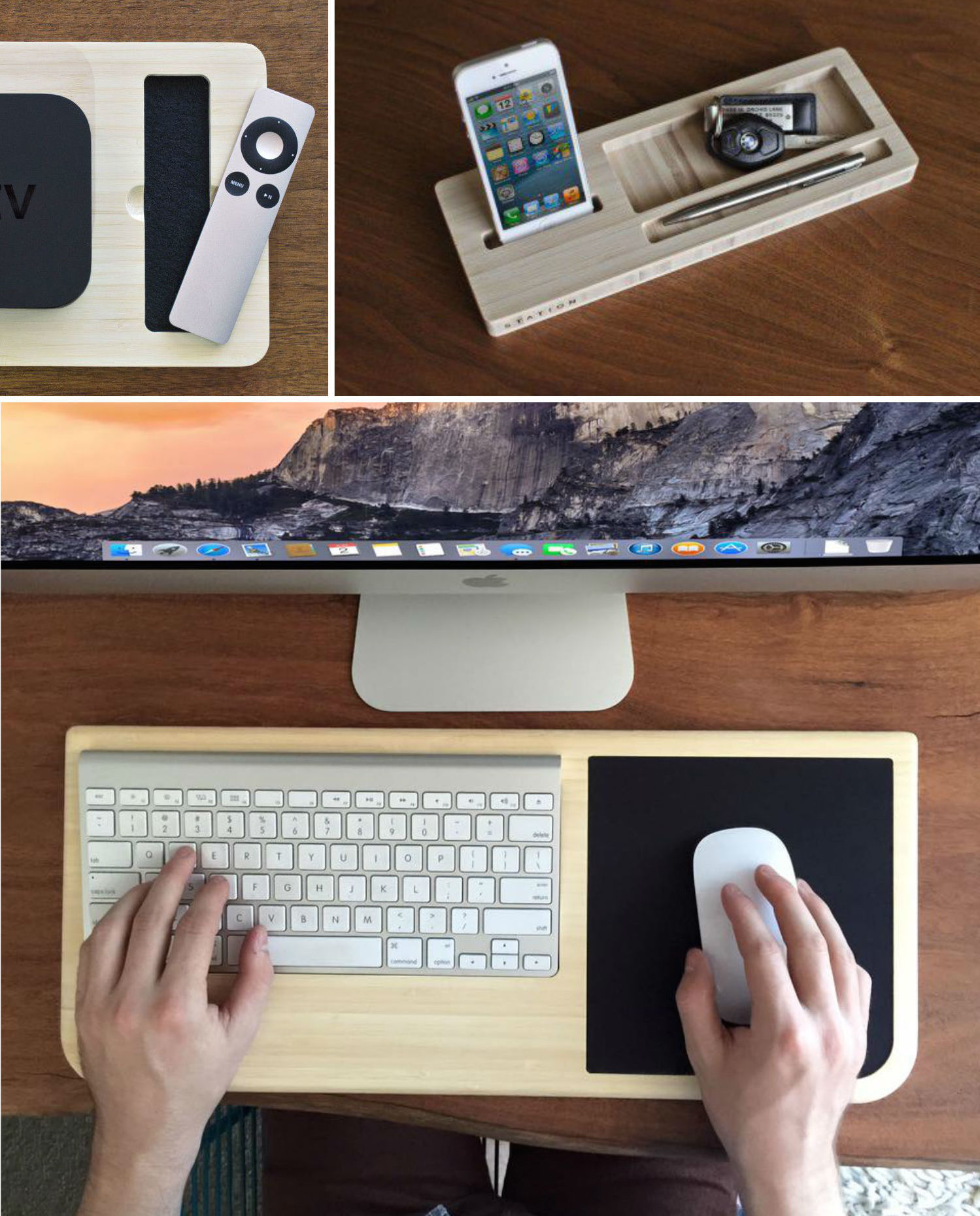 ISkelter — линейка премиальной мебели и аксессуаров для Apple - 8