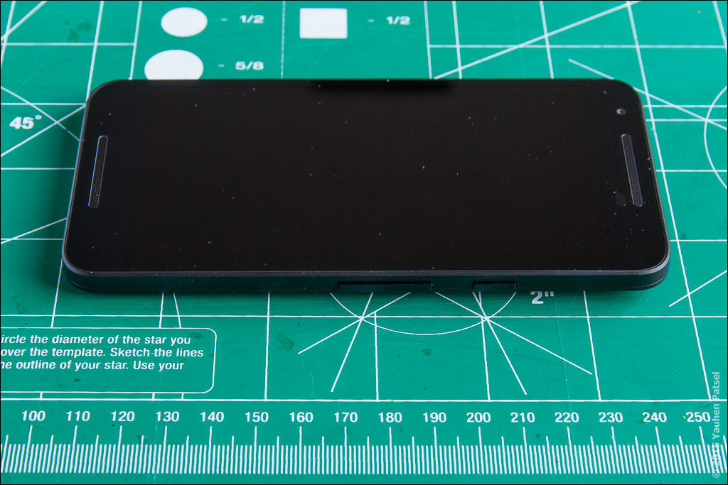 Unboxing Nexus 5X - 14