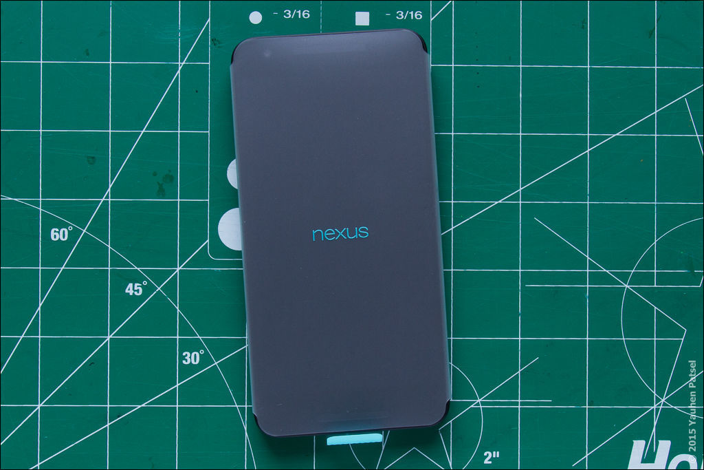 Unboxing Nexus 5X - 7