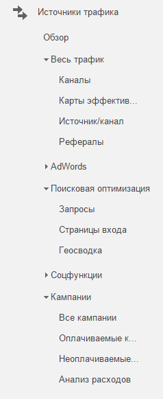Анализируют все! Доступный Google Analytics - 7