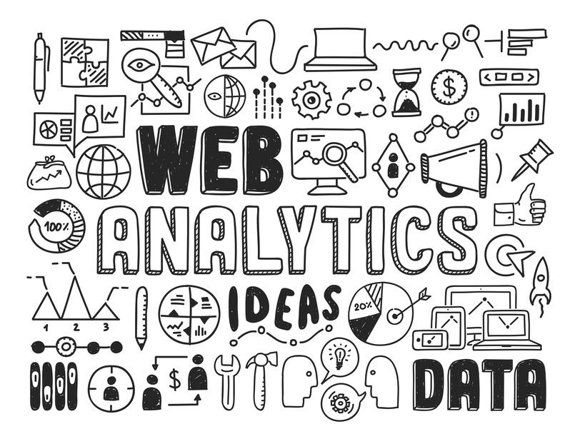 Анализируют все! Доступный Google Analytics - 1