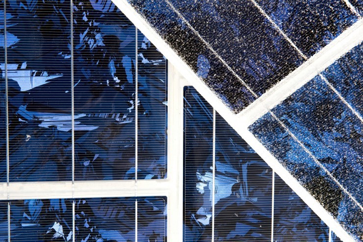 Французская компания собирается превратить автомобильные дороги в солнечные электростанции - 5