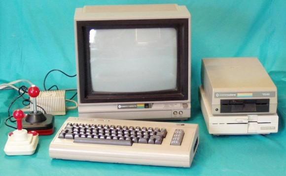История звука в играх. Часть 2 – Ранние игровые консоли и начало эры ПК - 11