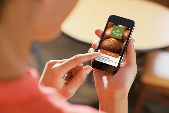 Мобильные приложения ресторанов: Чего хотят клиенты - 3