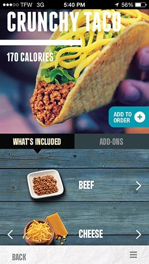 Мобильные приложения ресторанов: Чего хотят клиенты - 5