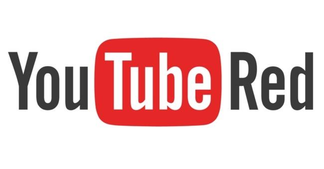 Платный сервис YouTube Red предложит видеоролики без рекламы с возможностью воспроизведения их в фоне