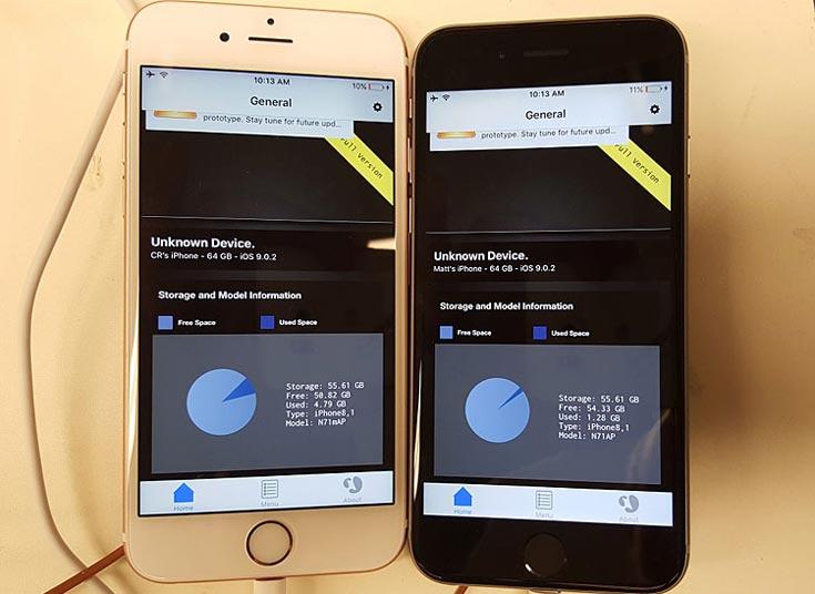Тест Consumer Reports подтвердил слова Apple