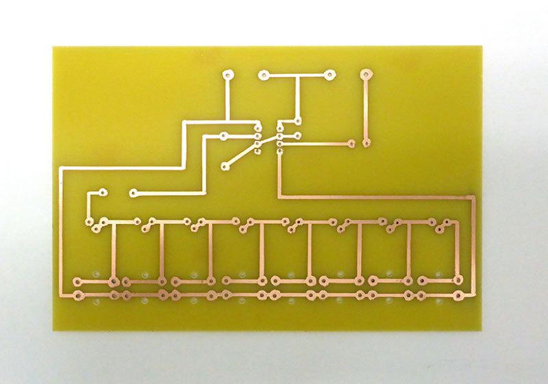 Стопроцентная Handmade электроника для начинающих - 13