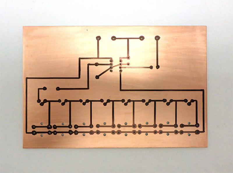 Стопроцентная Handmade электроника для начинающих - 6