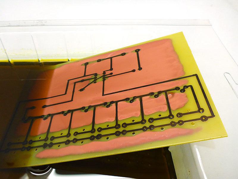 Стопроцентная Handmade электроника для начинающих - 9