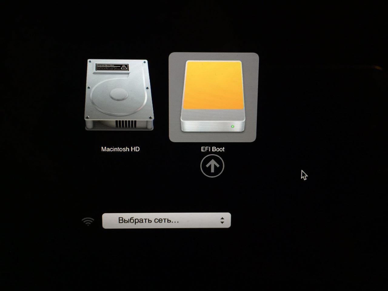 Утилиты для контроля состояния SSD-дисков на Mac - 19