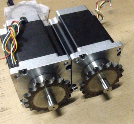 DIY: делаем боевого робота в домашних условиях. Часть 1 - 13