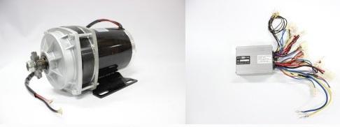DIY: делаем боевого робота в домашних условиях. Часть 1 - 14