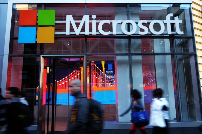 Под новое сокращение попадут сотрудники бухгалтерского и юридического отделов Microsoft
