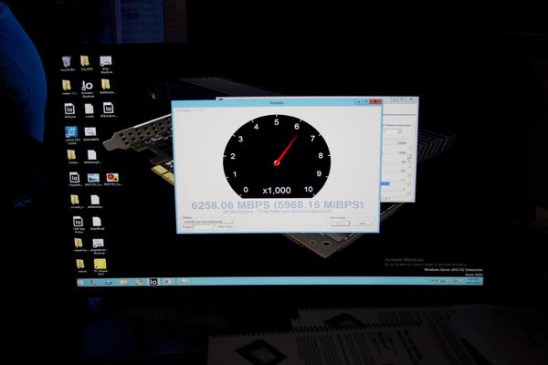 Samsung показал SSD накопитель со скоростью записи в 5.6 ГБ-с - 2
