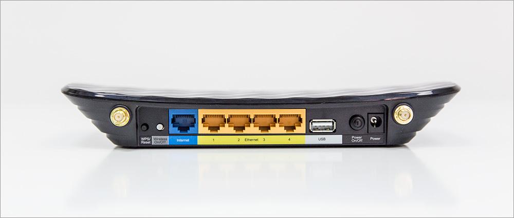 TP-Link Archer C2: Wi-Fi AC в массы - 10