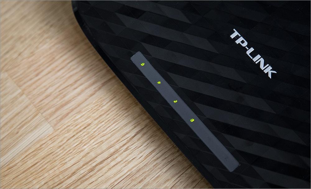 TP-Link Archer C2: Wi-Fi AC в массы - 7