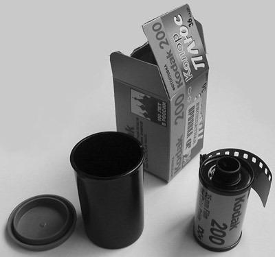 Форматы фотоизображений, фотобумага и фотопечать - 3