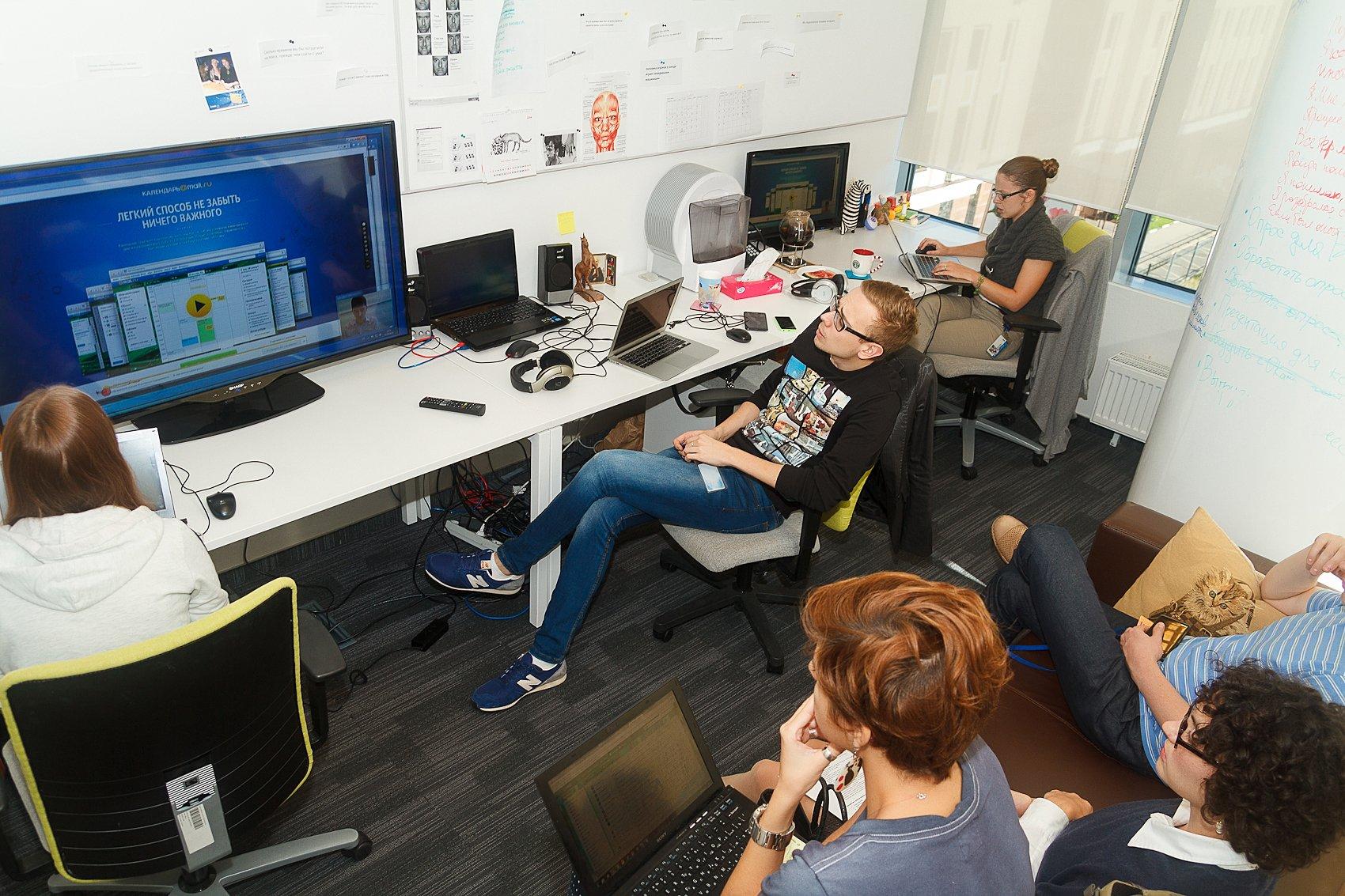 «Море можно сделать поводянистее» — как юзабилити-лаборатория Mail.ru Group помогает понять пользователей - 4