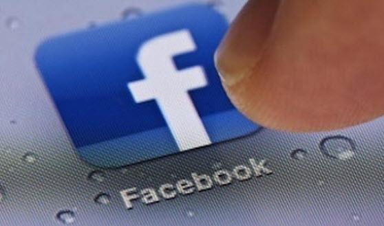 Обновление Facebook для iOS снизило утечку заряда