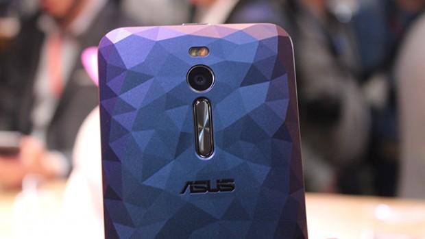 Следующий флагманский смартфон Asus получит порт USB C
