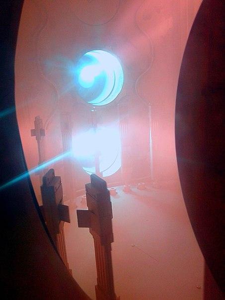 Установка вакуумной металлизации VTT 1000 «U» - 1