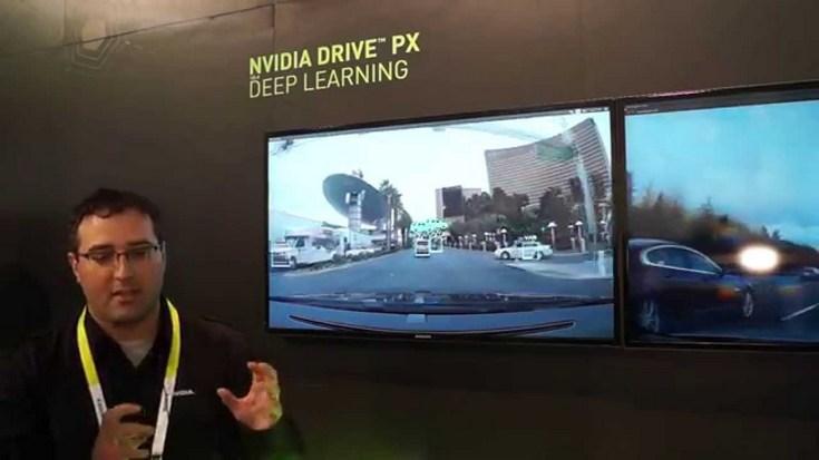 Джонатан Коэн переходит из Nvidia в Apple