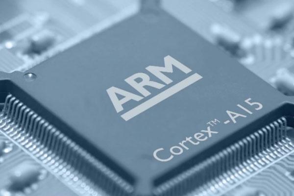 ARM отчиталась за квартал