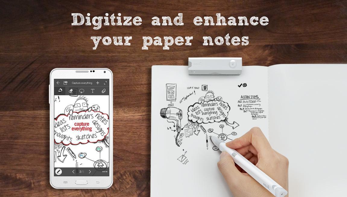 Необычные ручки: подборка умных и не очень пишущих предметов - 3